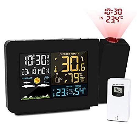 -50 gradi Termometro da finestra interno esterno misurazione temperatura casa